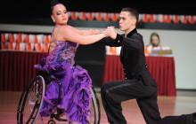 V Международный фестиваль культуры и спорта «Пара-Арт»: Танцы на инвалидных колясках, велопробег, уроки войлочной живописи