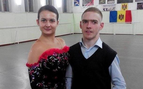 Танцор с диагнозом ДЦП: инвалидность – не приговор