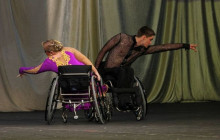 Грязные танцы. Лишившиеся медалей танцоры-колясочники ответят МПК судом