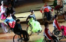 Россияне получили награды на Кубке мира, заявили в Федерации танцев на колясках