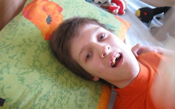 Продолжите цепочку добра - помогите собрать средства на лечение Даши в Германии