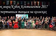 Кубок мира / Кубок Континентов 2017
