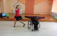 """Победа на фестивале """"Inclusive Dance"""" 2017 !!!"""