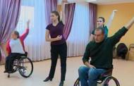 Танцы на колясках: Челнинцы завоевали призовые места на Кубке континентов