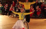 Жизнь и танцы на колесах