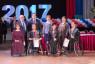 Чемпионат России по танцам на колясках в Санкт-Петербурге собрал больше 100 участников из 11 регионов России