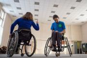 Фотофакт. «Ну вот вам медали — помогите деньгами!» — белорусские танцоры готовятся к очередному выезду