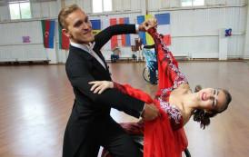 Чемпионка мира Анна Горчакова - о танцах