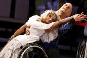 Чемпионат Европы по спортивным танцам на колясках 2018. Видеозапись