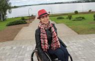 Анна Горчакова: «Я не делю общество на людей с инвалидностью и без»