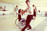Танцоры на колясках: сделать невозможное!