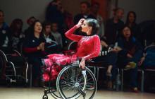 Чемпионка мира по спортивным бальным танцам на колясках о нелегком пути к победе