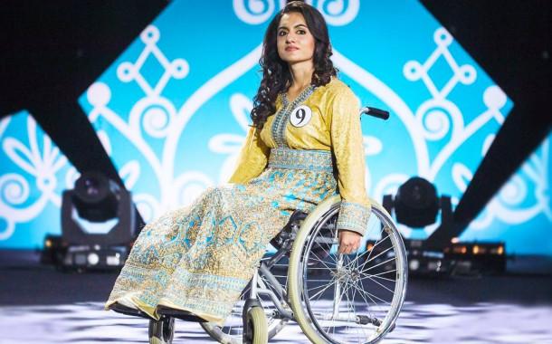 В Казахстане развивают танцы на колясках