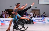 Российские спортсмены примут участие в международных соревнованиях по танцам на колясках в Польше