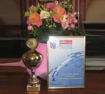 В Москве наградили победителей III Фестиваля социальных интернет-ресурсов «Мир равных возможностей»