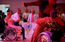 """""""Кубок Континентов"""": Международный конкурс по спортивным танцам на колясках"""