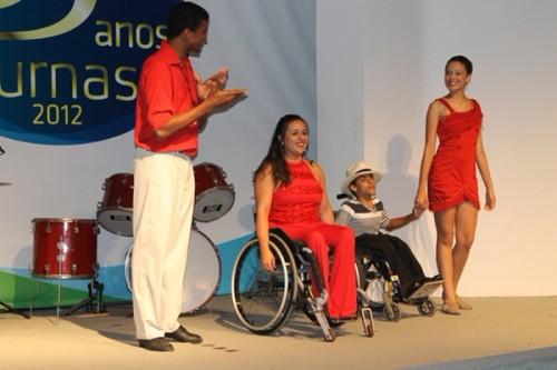 Вивиан Маседо (Viviane Macedo), Рио-Де-Жанейро, Бразилия