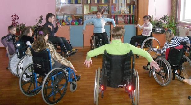Танцевальная школа в студия «Дар»