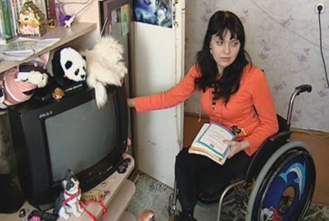 Недуг не помешал девушке-колясочнице из Буреи освоить танцы