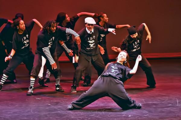 Танцевальная группа «Иллстайл энд Пис» посетит с мастер-классами Беларусь
