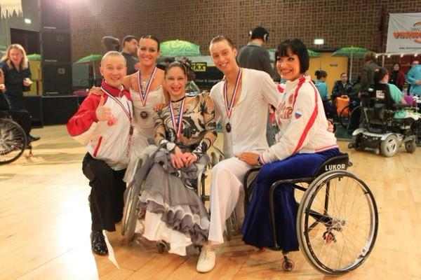 Россия: Серебро и бронза на Кубке мира