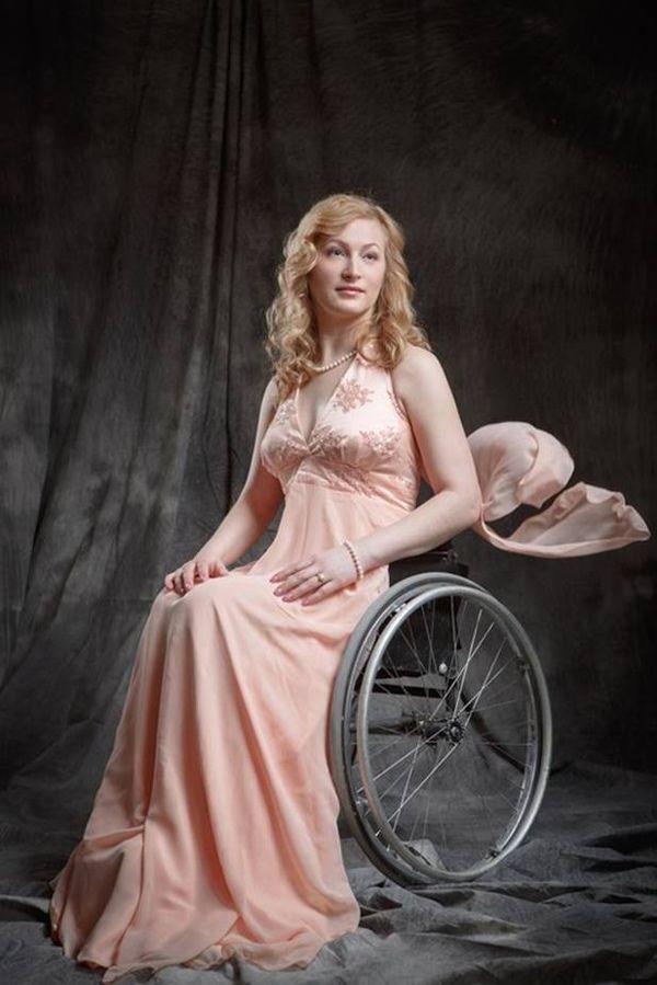 Елена Галкина (образ Афродиты)