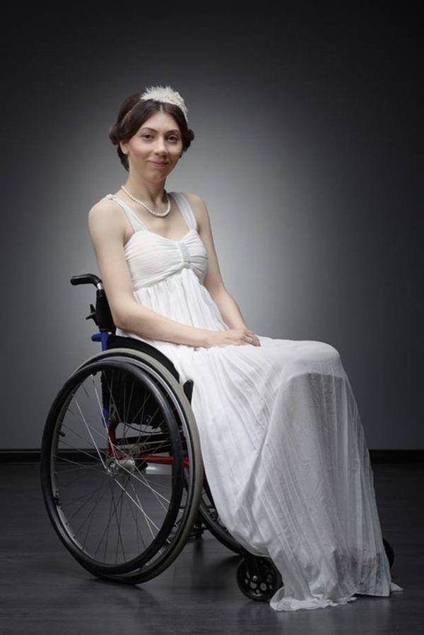 Ирина Вербицкая (образ Персефоны)
