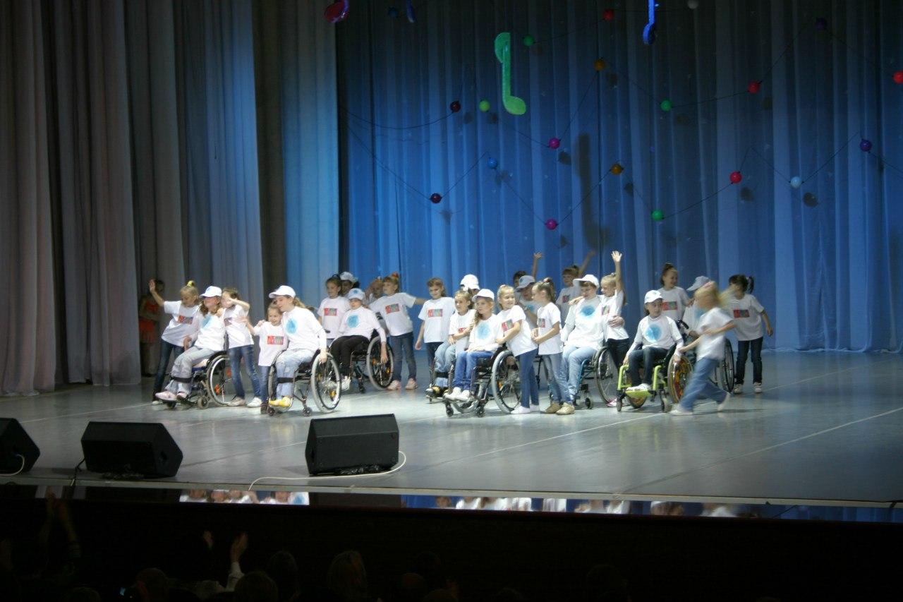 Благотворительный  концерт «Лучшее на свете – это дети» состоялся в Минске