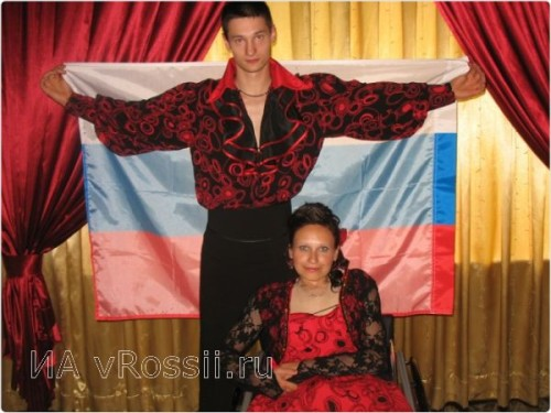 Страстное латинское танго, чувственный вальс, зажигательные народные ритмы