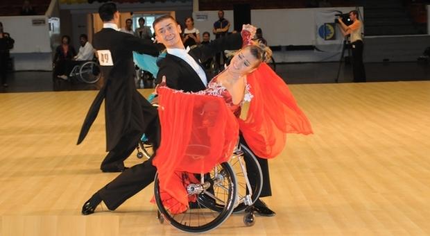Что мешает самой титулованной в Беларуси танцевальной паре попасть в Токио?