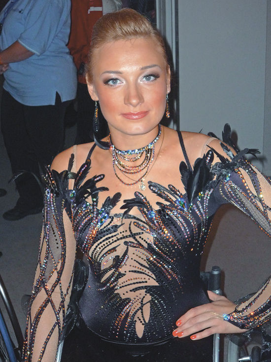 Ирина ГОРДЕЕВА: «Главное — не культивировать жалость к себе, а идти и что-то делать»