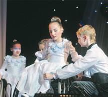 Ансамбль танца Параллели