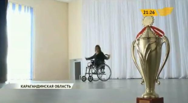 Айгуль Балмагамбетова стала чемпионкой «Kazakhstan Open - 2014»