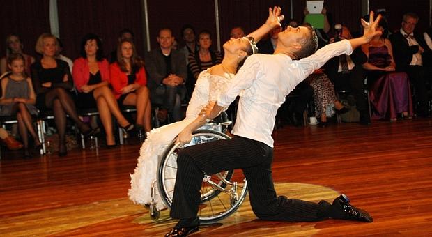 Школа танца «Дар» в Инвацентре ОО «БелОИ»