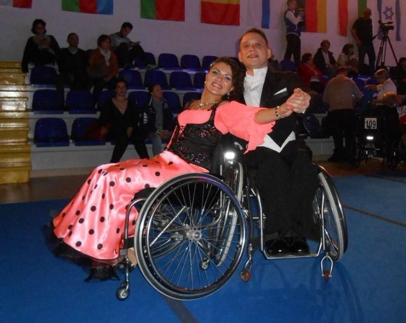Фото: Рузанна на сборах в Европе, ноябрь 2015 г.