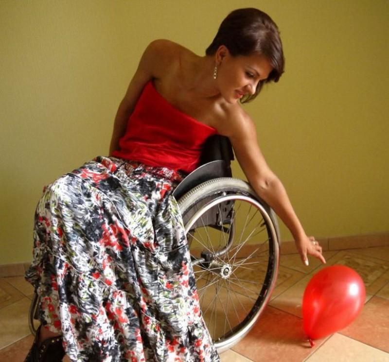 Рузанна Казарян знает: Главное в жизни - верить в себя и не сдаваться